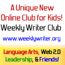 Weekly Writer Club